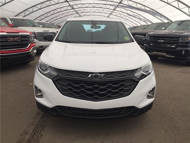 2018 Chevrolet Equinox LT (Stk: 163773) in AIRDRIE - Image 2 of 23