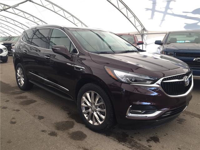 2018 Buick Enclave Premium (Stk: 163543) in AIRDRIE - Image 1 of 28
