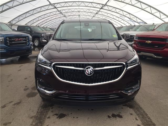 2018 Buick Enclave Premium (Stk: 163543) in AIRDRIE - Image 2 of 28