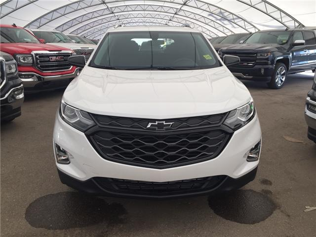 2018 Chevrolet Equinox 1LT (Stk: 162941) in AIRDRIE - Image 2 of 23