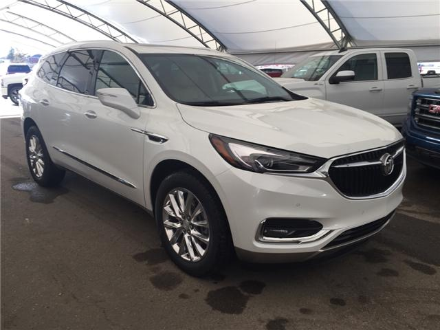 2018 Buick Enclave Premium (Stk: 159026) in AIRDRIE - Image 1 of 22