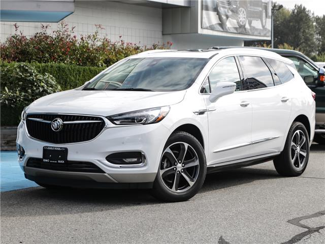2020 Buick Enclave Premium (Stk: 06900A) in Coquitlam - Image 1 of 16