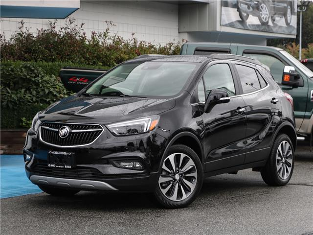 2020 Buick Encore Essence (Stk: 06601A) in Coquitlam - Image 1 of 17