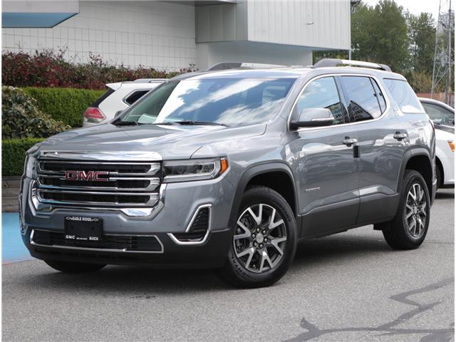 2021 GMC Acadia SLE (Stk: 14206A) in Coquitlam - Image 1 of 25