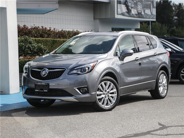 2020 Buick Envision Premium I (Stk: 04303A) in Coquitlam - Image 1 of 17
