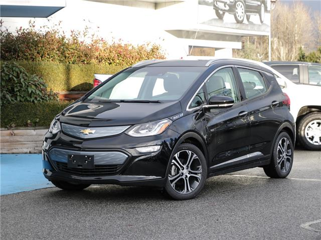 2019 Chevrolet Bolt EV Premier (Stk: 92368A) in Coquitlam - Image 1 of 18
