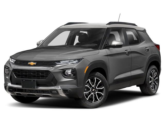 2021 Chevrolet TrailBlazer ACTIV (Stk: 15837A) in Coquitlam - Image 1 of 10