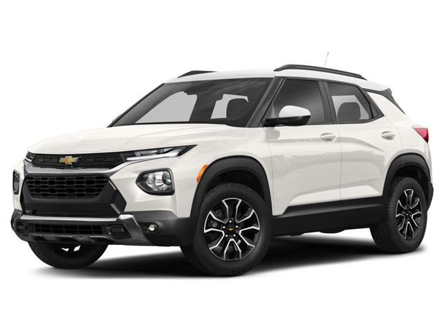 2021 Chevrolet TrailBlazer RS (Stk: 15843A) in Coquitlam - Image 1 of 4