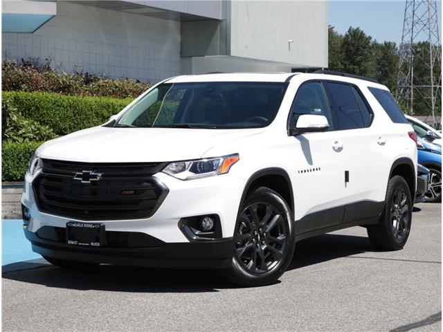 2021 Chevrolet Traverse RS (Stk: 15612A) in Coquitlam - Image 1 of 23