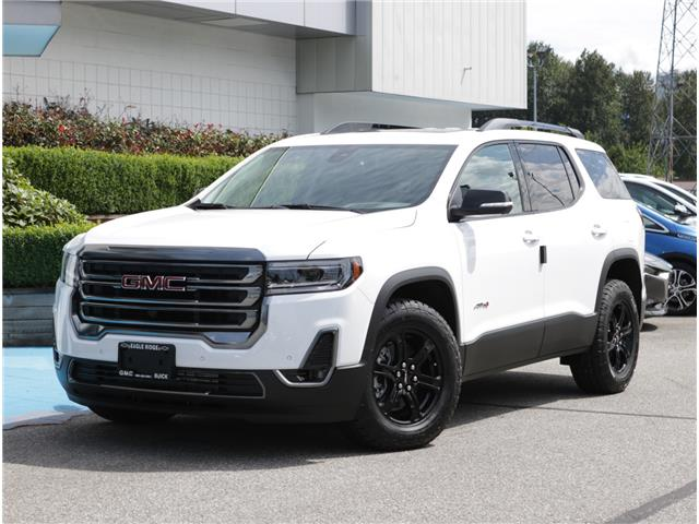 2021 GMC Acadia AT4 (Stk: 14208A) in Coquitlam - Image 1 of 24