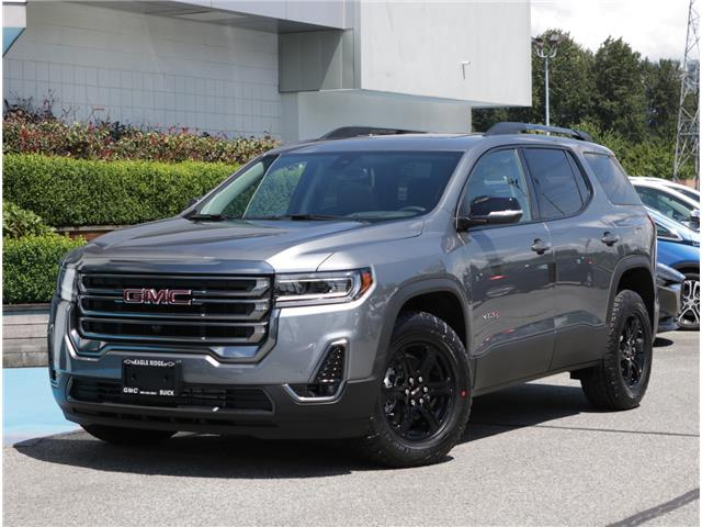 2021 GMC Acadia AT4 (Stk: 14211A) in Coquitlam - Image 1 of 24