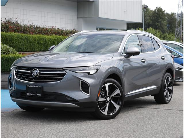2021 Buick Envision Essence (Stk: 14300A) in Coquitlam - Image 1 of 23