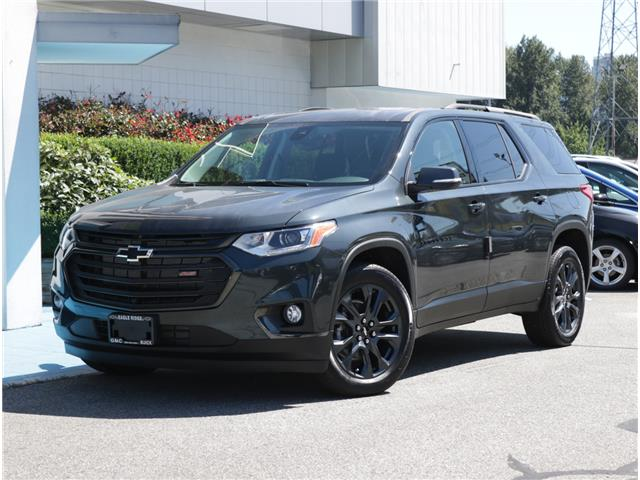 2021 Chevrolet Traverse RS (Stk: 15616A) in Coquitlam - Image 1 of 24
