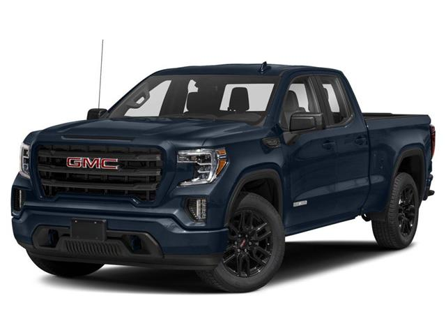 2021 GMC Sierra 1500 Elevation (Stk: 18318A) in Coquitlam - Image 1 of 11