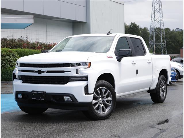 2021 Chevrolet Silverado 1500 RST (Stk: 19298A) in Coquitlam - Image 1 of 20