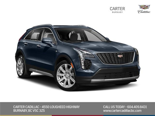 New 2021 Cadillac XT4 Premium Luxury You Pay What We Pay! - Burnaby - Carter GM Burnaby