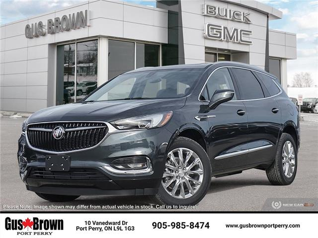 2021 Buick Enclave Essence (Stk: J202360) in PORT PERRY - Image 1 of 22