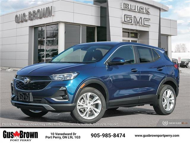 2021 Buick Encore GX Preferred (Stk: B151992) in PORT PERRY - Image 1 of 23
