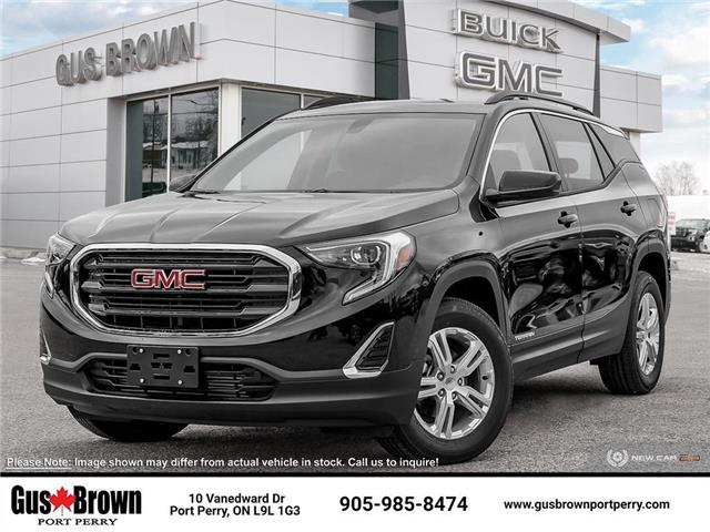2021 GMC Terrain SLE (Stk: L343403) in PORT PERRY - Image 1 of 23