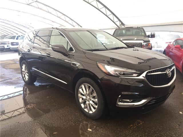2018 Buick Enclave Essence (Stk: 163807) in AIRDRIE - Image 1 of 25