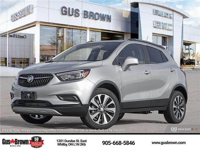 2021 Buick Encore Preferred (Stk: B325389) in WHITBY - Image 1 of 23