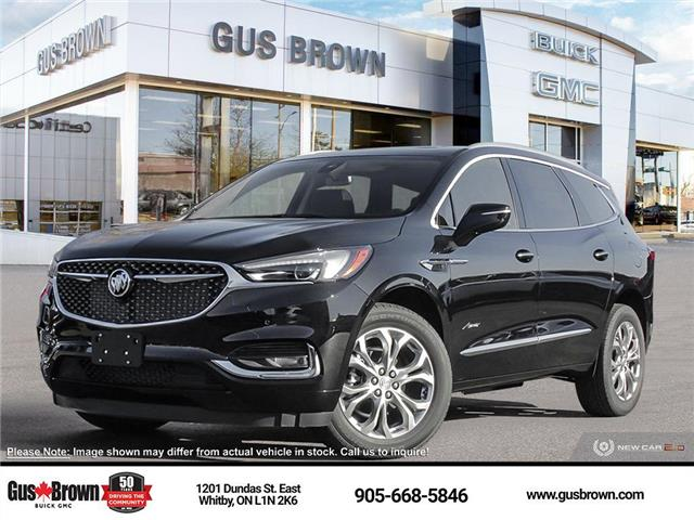 2021 Buick Enclave Avenir (Stk: J200946) in WHITBY - Image 1 of 23