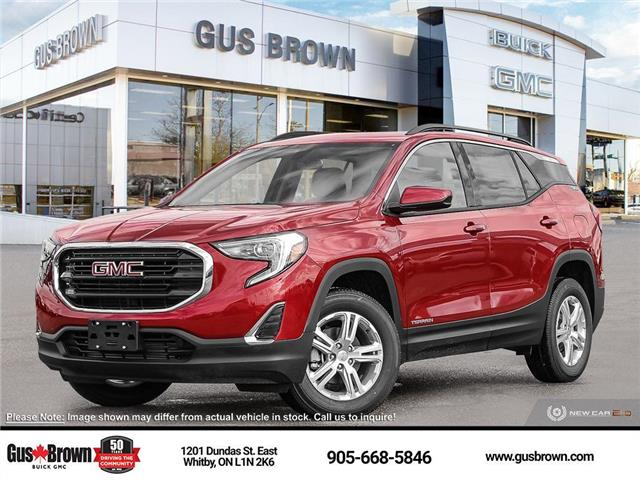 2021 GMC Terrain SLE (Stk: L324510) in WHITBY - Image 1 of 23