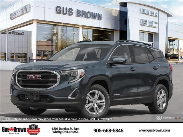 2021 GMC Terrain SLE (Stk: L313956) in WHITBY - Image 1 of 23