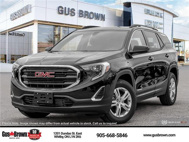 2021 GMC Terrain SLE (Stk: L326573) in WHITBY - Image 1 of 23