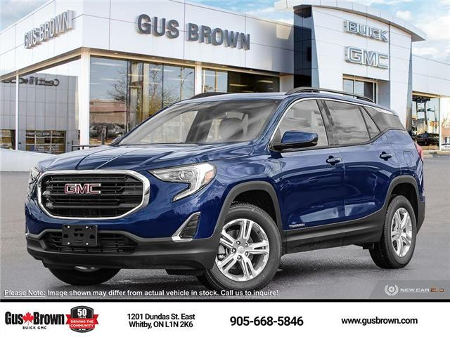 2021 GMC Terrain SLE (Stk: L328008) in WHITBY - Image 1 of 23