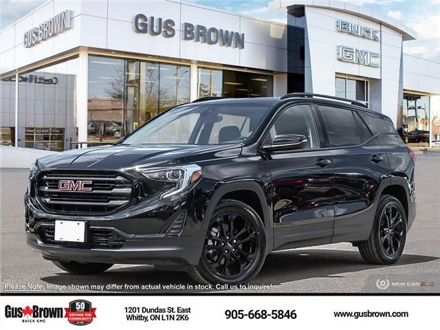 2021 GMC Terrain SLE (Stk: L322937) in WHITBY - Image 1 of 23