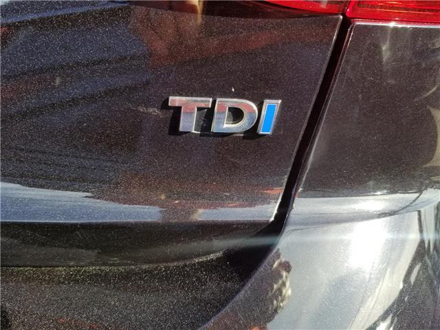 2015 Volkswagen Jetta TDI S 6M (Stk: p18-074) in Dartmouth - Image 2 of 9
