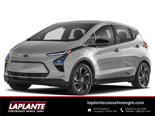 2022 Chevrolet Bolt EV 1LT (Stk: 124508) in Casselman - Image 1 of 3