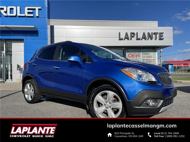 2015 Buick Encore Convenience (Stk: 16024A) in Casselman - Image 1 of 27