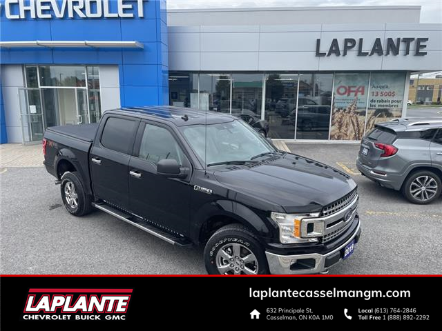 2019 Ford F-150 XLT (Stk: 16038A) in Casselman - Image 1 of 30