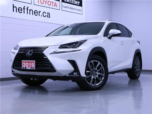2019 Lexus NX 300 Base (Stk: 217095) in Kitchener - Image 1 of 24