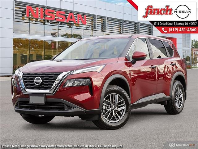 2021 Nissan Rogue S (Stk: 16015) in London - Image 1 of 23