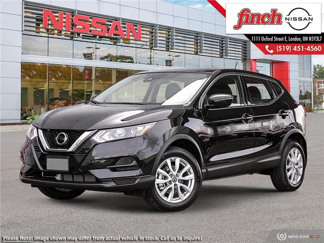 2021 Nissan Qashqai S (Stk: 11505) in London - Image 1 of 23