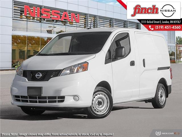 2021 Nissan NV200 S (Stk: 12513) in London - Image 1 of 24