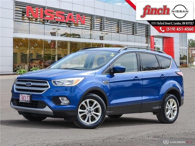 2018 Ford Escape SE (Stk: 00129-A) in London - Image 1 of 27