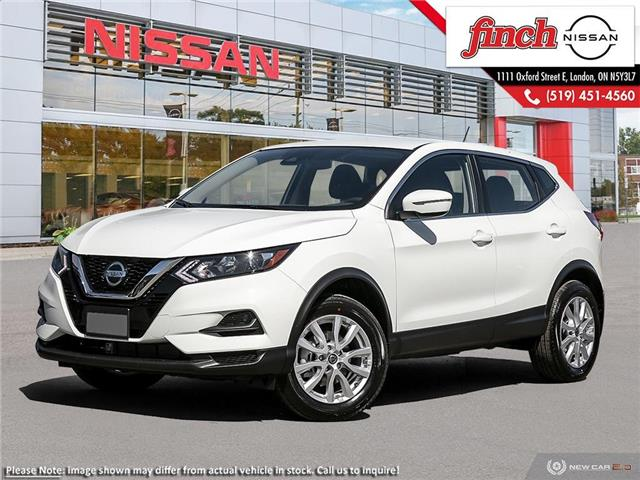 2021 Nissan Qashqai S (Stk: 11507) in London - Image 1 of 23