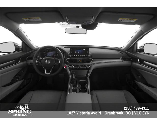 2018 Honda Accord LX (Stk: H06824) in North Cranbrook - Image 2 of 5