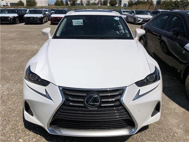 2018 Lexus IS 300 Base (Stk: 29722) in Brampton - Image 2 of 5