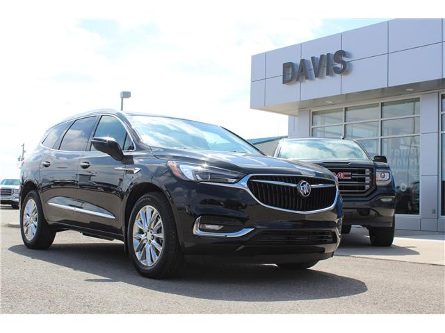 2018 Buick Enclave Premium (Stk: 188340) in Claresholm - Image 1 of 21