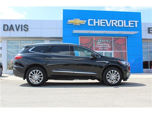 2018 Buick Enclave Premium (Stk: 188340) in Claresholm - Image 2 of 21