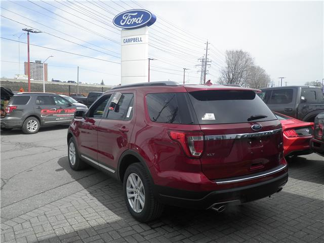 2018 Ford Explorer XLT (Stk: 1813560) in Ottawa - Image 2 of 13