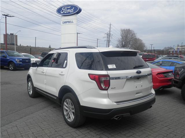 2018 Ford Explorer XLT (Stk: 1814850) in Ottawa - Image 2 of 13