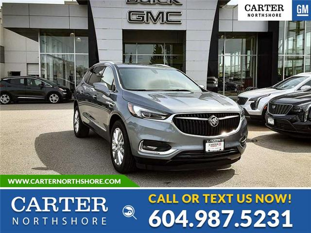 2021 Buick Enclave Essence (Stk: 1K95310) in North Vancouver - Image 1 of 14