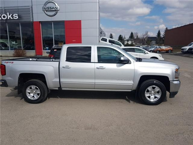 2017 Chevrolet Silverado 1500 1LT (Stk: 7198) in Okotoks - Image 2 of 18