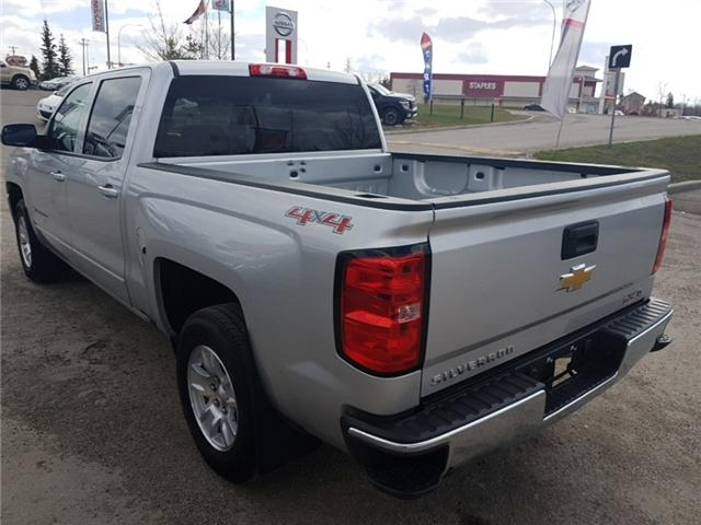2017 Chevrolet Silverado 1500 1LT (Stk: 7198) in Okotoks - Image 6 of 18